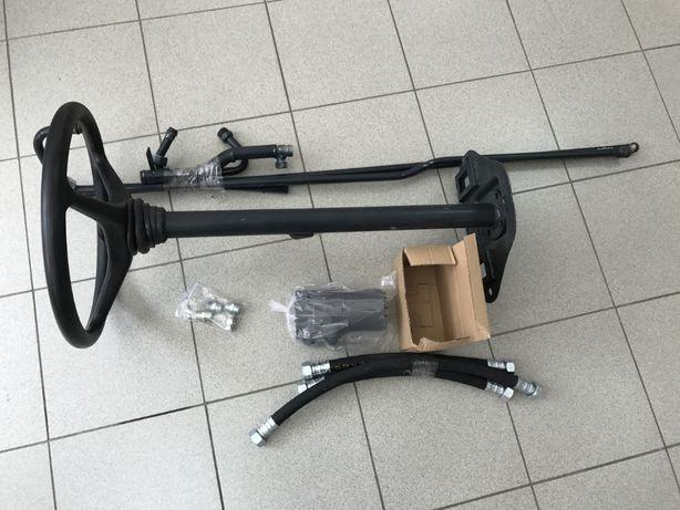 Комплект переоборудования под насос-дозатор на Т-150