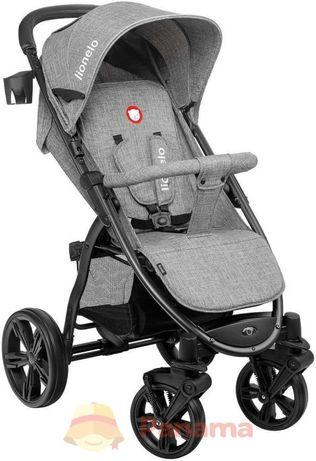 Lionelo annet прогулянкова коляска дитячий візок