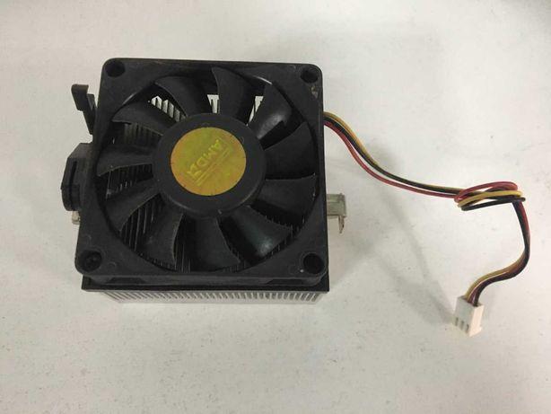 Вентилятор кулер охлаждения Socket 754. 100 рублей.
