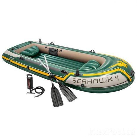 Лодка на 4 места