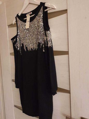 Nowa damska sukienka