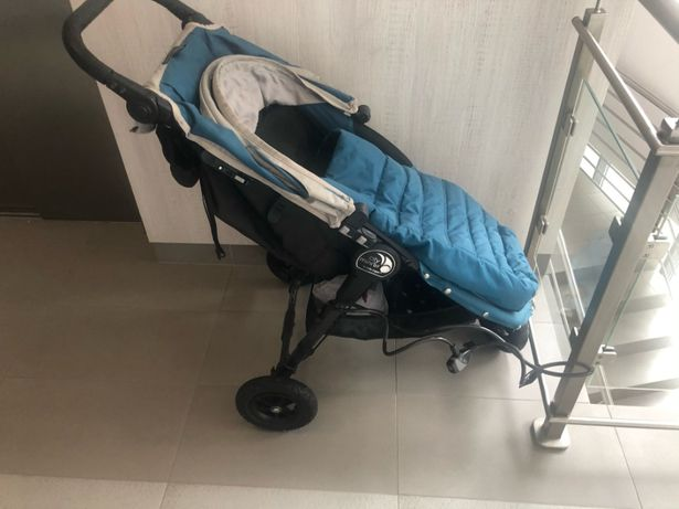 wózek spacerowy baby jogger city mini gt