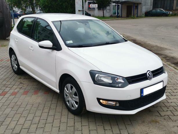 VW POLO 6R 1.2 MPI LPG Krajowy