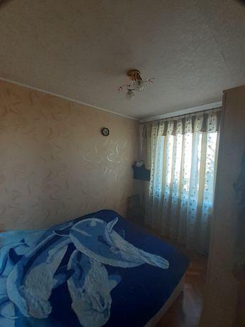Продам 4 х комнатную квартиру на 4 этаже 5и этажного дома улучшенной п