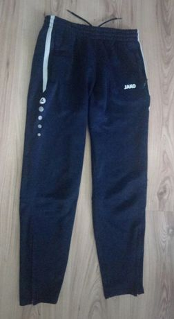 Spodnie sportowe JAKO r.152