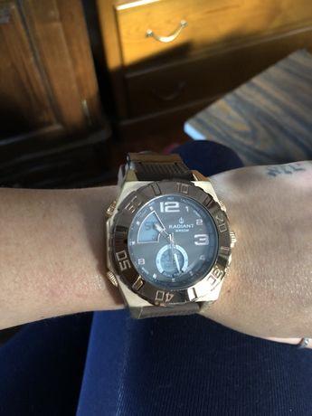 Relógio original marca RADIANT