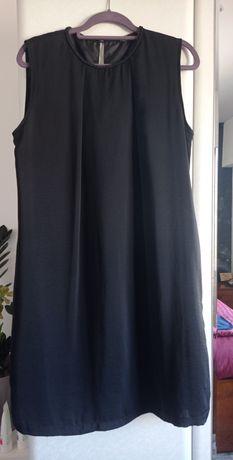 Vestido Lanidor preto