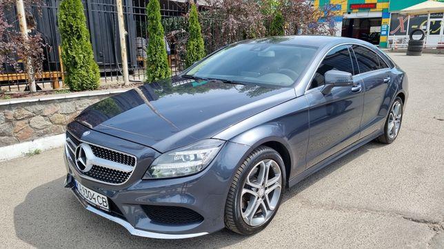 Mercedes Benz CLS 400 4 matic