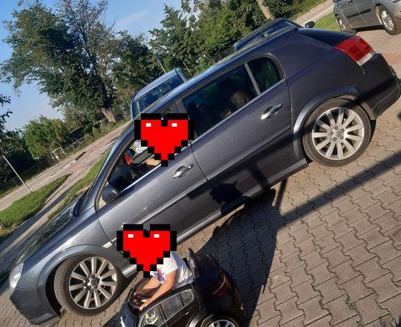 Opel Signum 2008