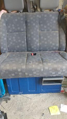 Сидіння для Sprintera 316