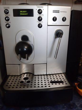 Кавомашина / кавовий апарат Franke Saphira