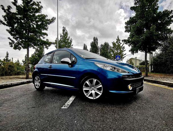 Peugeot 207 1.6 16v 120cv