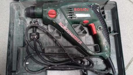 Młotowiertarka Bosch PBH 2000 RE SDS Plus 550W Lombard 66
