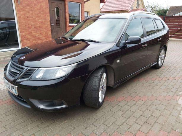 Saab 9-3, 1.9 l., Универсал