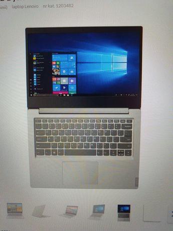 """Laptop Lenovo IdeaPad S145-14"""""""
