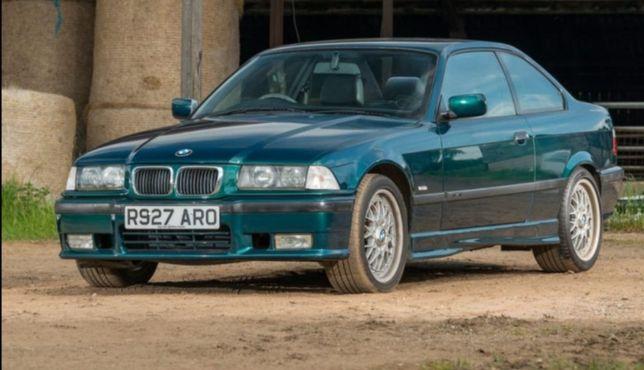 Розборка BMW E36