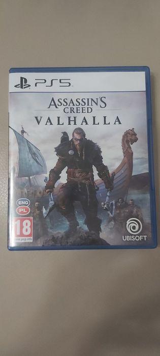 Assassin's Creed Valhalla na PlayStation 5 Gdynia - image 1