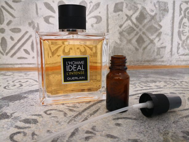 Odlewka 10ml Guerlain L'HOMME Ideal L'Intense