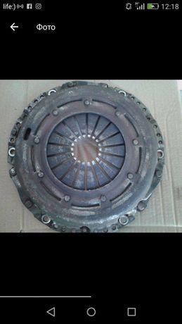 Форд фоку 1.6 тдси корзина диск сцепления