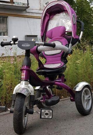 Дитячий велосипед Maxi Trike