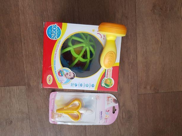 Набор игрушка,грызунов,ниблер