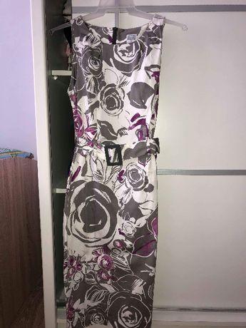 Sukienka Grey Wolf - rozmiar M