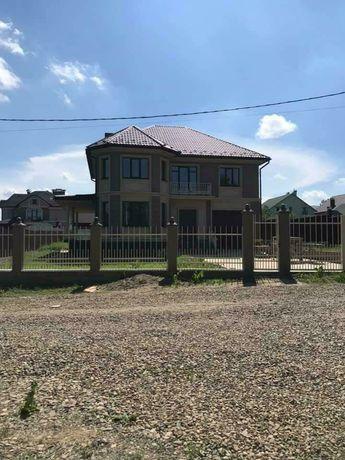 Продається новий будинок з ремонтом