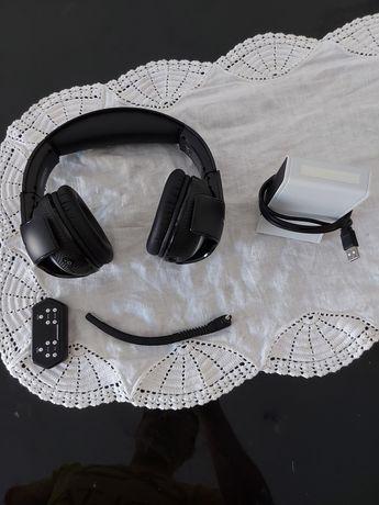 Headset trustmaster y400p