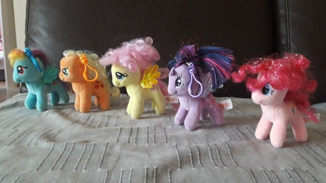 Kucyki My Little Pony