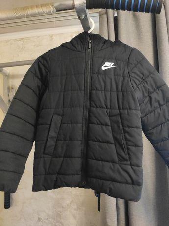 Детская куртка-пуховик Nike