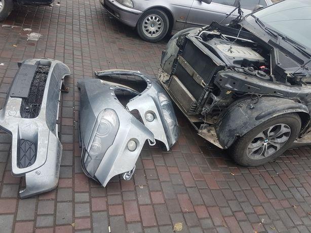 Разборка X5 BMW Е70 продам по з\п 3.0d 3.0i 4.8i.