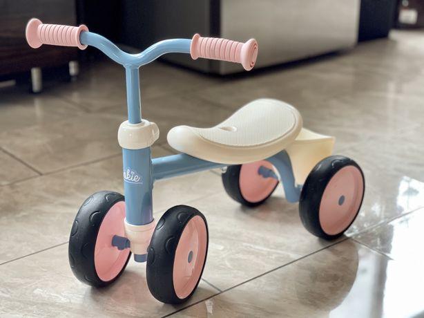 Детский беговел Rookie Ride Smoby