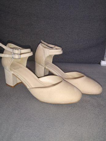 Buty idealne na ślub