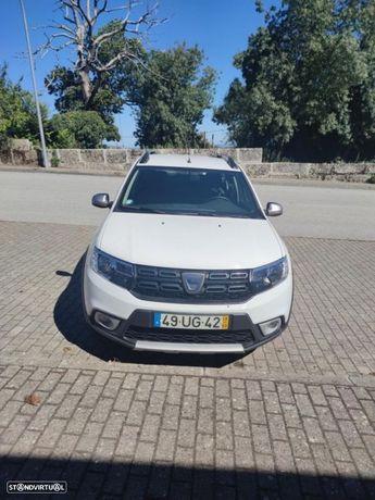 Dacia Logan MCV 0.9 TCe Stepway