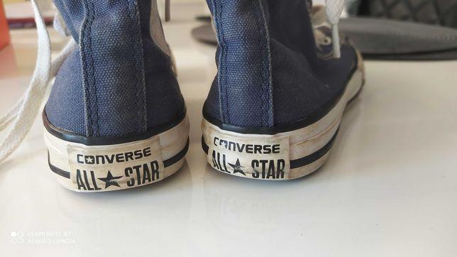 Trampki Converse 30