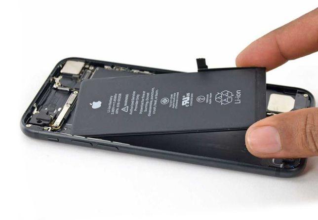 Аккумулятор для Apple Iphone 4 5 6 7 8 Plus SE 2 X XR 11 Pro Max s c