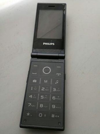 Philips xenium E219 Новый!