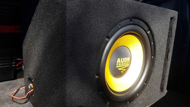Пасивный сабвуфер Audiosystem X-ION 12-800