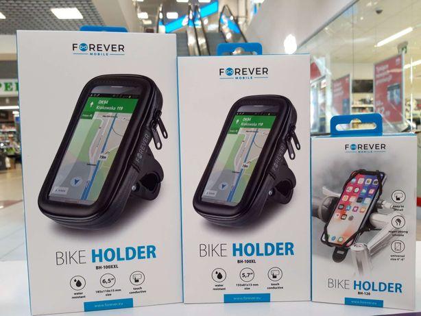 Uchwyt do telefonu na rower/motor wodoodporny _ SKLEP STRUMIEŃ