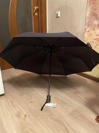 Зонт автоматический складной Doppler