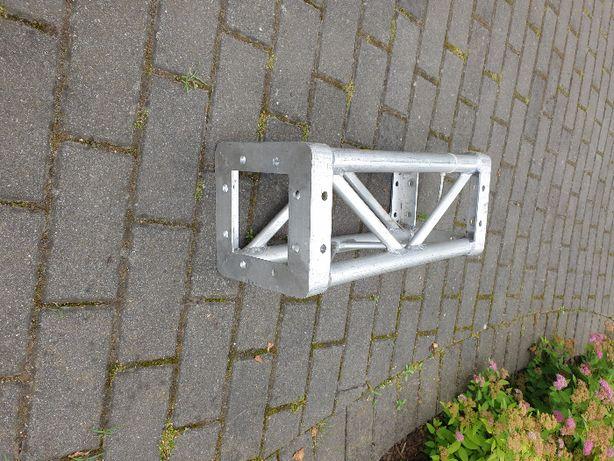 Kratownica sceniczna aluminiowa 0,5 metry na 20cm