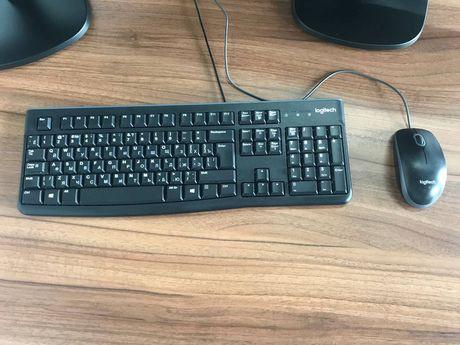Клавіатура Logitech
