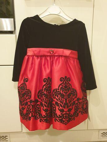 Продам нову нарядну сукню плаття Rare Editions 1-1,5 р.