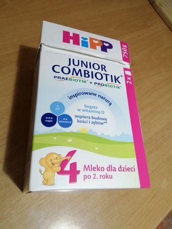 Mleko HIPP 4 po 2. roku
