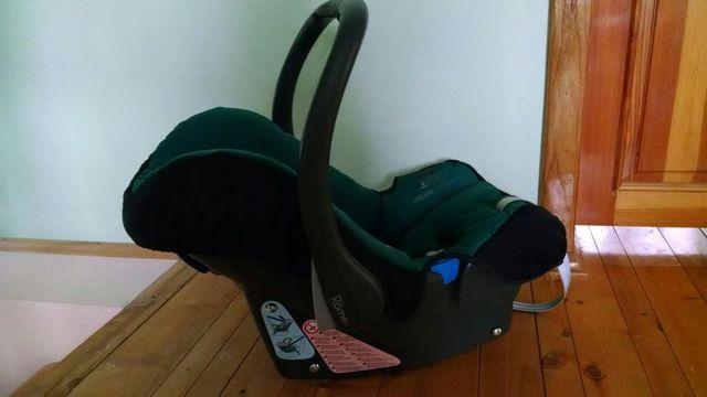 Romer baby-safe