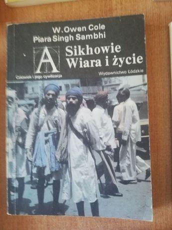 Sikhowie wiara i życie