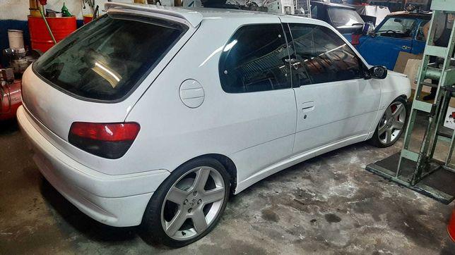 Peugeot 306 completa