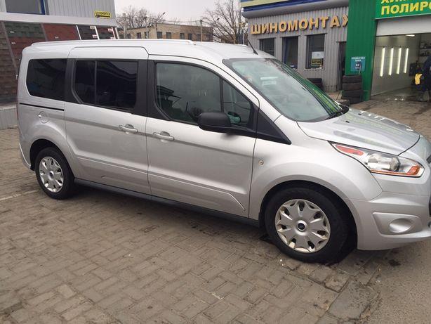 Продается Ford Transit Connect 2016 г
