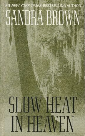 Slow Heat in Heaven -SANDRA BROWN