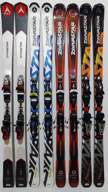 Лижі / лыжи Dynastar (Rossignol)